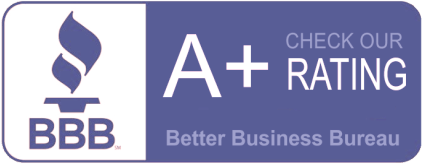A+ Rating from Better Business Bureau for Beautiful Life International LLC