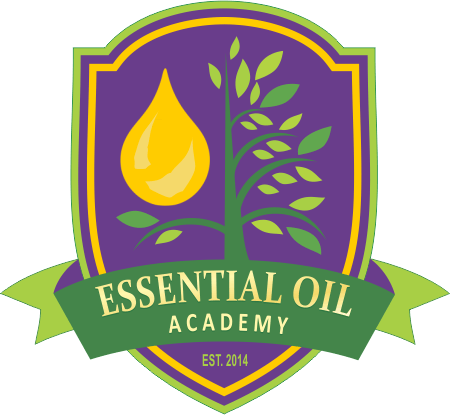 Essential Oil Academy Logo https://essentialoilacademy.com