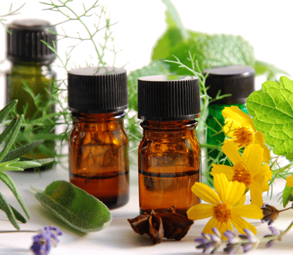 essential oil practitioner profession