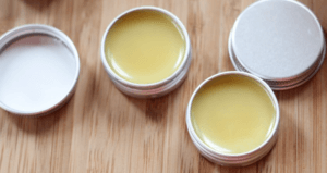 solid perfume - create natural perfumes